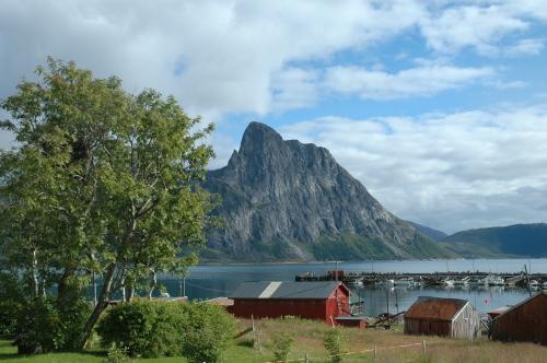 Village de Norvège